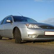 Ford Mondeo 2.0 TDCi (Solgt)