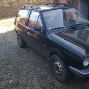 VW polo 86c Steilheck (solgt