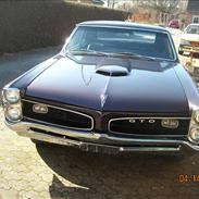Pontiac Gto Sports coupe