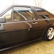 VW scirocco gtx