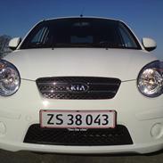 Kia Picanto Active 1.1