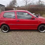 VW polo 6n SOLGT!