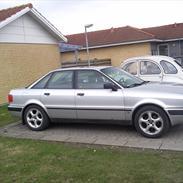 Audi 80 B4 2,0E *byttet*