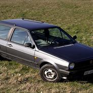 VW Polo Mk2 #SOLGT#