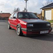 VW Golf 2 Aut.