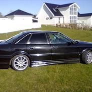 Audi 80 2,0E *TOTALSKADET*