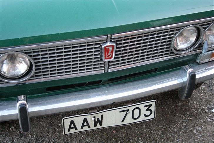 "Lada ""VAZ Zhiguli"" 2103 1500S billede 16"