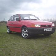 Opel Astra F  GL 1,6i [Tidl. bil]