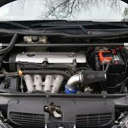 Peugeot 206 GTI TS4 Solgt