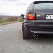 Opel Astra F 2,0 16v