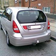 Suzuki Liana (solgt)