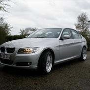 BMW 316D (solgt)