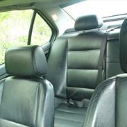 BMW 325i E36. Solgt