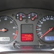 VW Golf 4 Gti 415hk