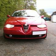 Alfa Romeo  2.0 twin spark