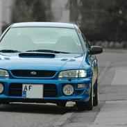 Subaru Impreza AWD GLX