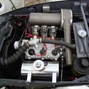 Saab Sonett 2TT