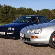 VW Vento 1.6 cl 100 solgt