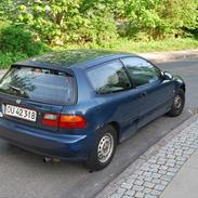 Honda Civic HB TIL SALG 14.000