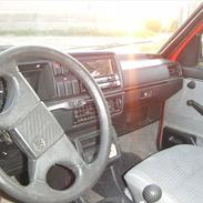 VW Golf Mk II GT 1.8 R.I.P