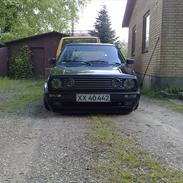 VW Golf II plus ultra