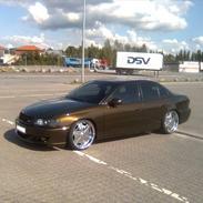 Opel Omega B 2.5 V6
