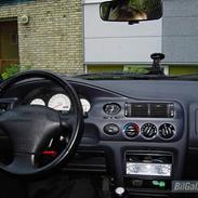 Ford Escort 1.8 16v  SOLGT