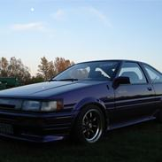 Toyota Corolla GT Coupe AE86
