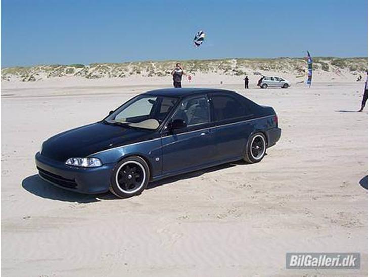 Honda civic i made this solgt 1994 s lges hvis der for Where are honda civics made