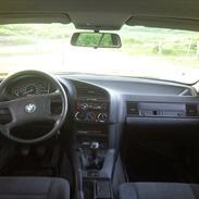 BMW 316i Solgt
