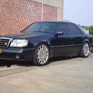 Mercedes Benz E500 Limited