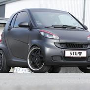 Smart For Two Coupé
