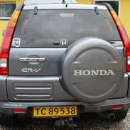 Honda CR-V Executive **SOLGT**