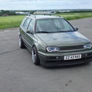 VW Golf III Variant