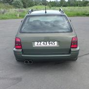 VW Golf III Variant