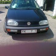 VW Golf III 1.6 CL
