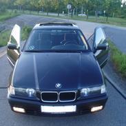BMW 318i Tilsalg