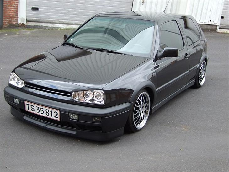 vw golf 3 gti edition solgt 1994 jeg har helt sikkert glemt no. Black Bedroom Furniture Sets. Home Design Ideas