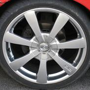 Opel Calibra - Solgt