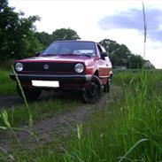 VW polo mk2  SOLGT