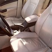 Saab 9-3 liener sport sedan