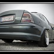 Opel Vectra B Opc-Line Solgt
