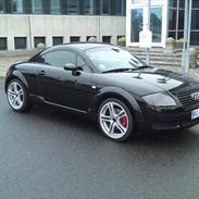 Audi SOLGT