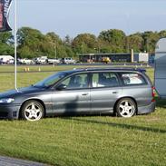 Opel Omega B Caravan