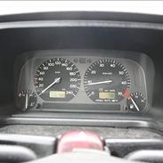 VW golf stc 2,9 turbo syncro