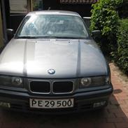 BMW 325i ( byttet Væk)