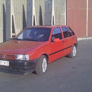 Fiat tipo 1,4 ie solgt
