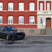 BMW E30 325i Touring (Solgt)