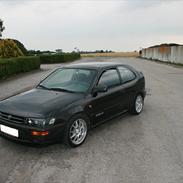 Toyota Corolla AE101 GSI