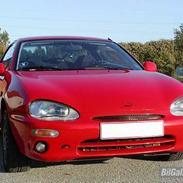 Mazda MX3 ***(SOLGT)***